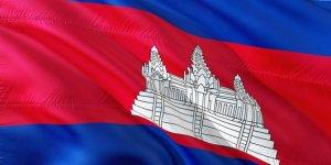 Kamboçya'dan Elçilik Kararı!