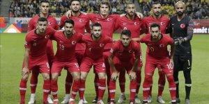 Türkiye-Bosna Hersek karşılaşmasının hakemi belli oldu