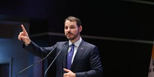 Hazine ve Maliye Bakanı Albayrak: Yeni bir başarı hikayesi yazacağız