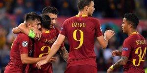 UEFA Şampiyonlar Ligi'nde 4 grupta 8 maç oynandı!