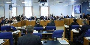 Kalkınma Bankası'nın teklifi Plan ve Bütçe Komisyonundan geçti!
