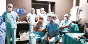 Prostat kanserine yeni geliştirilen robotik cerrahi tekniği!