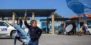 İsrail'in UNRWA'yı Kudüs'ten çıkarma hazırlığı!