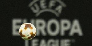 İşte  UEFA Avrupa Ligi'nde gecenin  sonuçları....