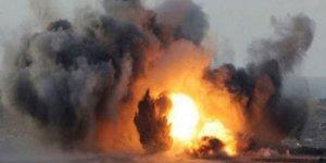 Nangarhar vilayetinde yardım kurumuna bombalı tuzak: 3 ölü