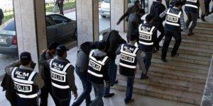 TSK'da FETÖ operasyonu: 21 tutuklu
