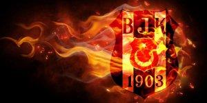 Konya'da Beşiktaşlı futbolculara şok saldırı!