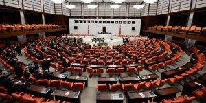 """Avrasya Meclis Başkanları 3. Toplantısı Antalya'da! 9 ülkeden parlamento başkanları, yardımcıları katılıyor.""""!"""