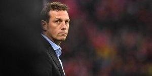 Stuttgart'ın yeni teknik direktörü belli oldu