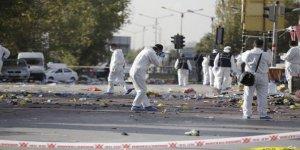 100 kişinin hayatını kaybettiği Ankara Tren Garı saldırısının üzerinden 3 yıl geçti!