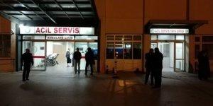 Bursa'da 13 öğrenci, zehirlenme şüphesiyle hastaneye kaldırıldı
