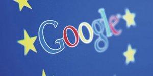 Google AB'nin 4.34 milyar euro cezasını temyiz etti!