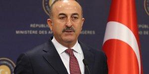 Bakan Çavuşoğlu Irak'a gidecek