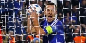 Aston Villa'nın yeni antrenörü John Terry