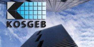 KOSGEB'den işletmelere yeni kaynak imkanı