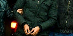 Hatay Dörtyol'da terör propagandası yapan zanlı tutuklandı!