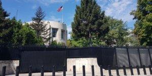 ABD'nin Ankara Büyükelçiliğine saldırı soruşturması tamamlandı!