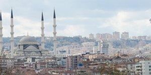 Başkent Ankara'nın 95 yıllık dönüşüm öyküsü
