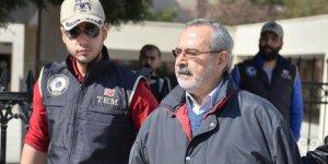 ABD Adana Konsolosluk Danışmanının tahliye talebi reddedildi!