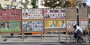 Belçika'da yapılan seçimlerde Türk kökenli adayların başarısı