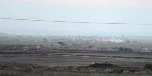 Suriye'nin kuzeyinde çatışma