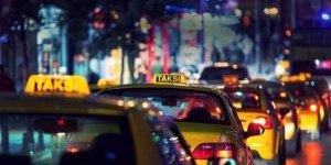 İstanbul valisi açıkladı! Taksi şoförleri...