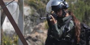 Eğlence için Filistinli kişiyi vuran İsrail polisi gözaltında