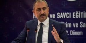 'Türk yargısı yetkisini Türk milleti adına kullanacaktır'
