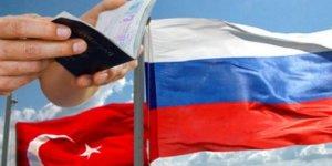 Moskova Büyükelçisi Diriöz iki ülke  arasındaki vize müzakereleri devam ediyor!