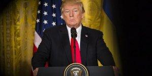 """Trump'tan Fed açıklaması: """"Fed benim için en büyük tehdit""""!"""