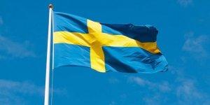İsveç'ten 'Kaşıkçı' açıklaması