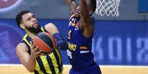 Fenerbahçe, potada taraftarı önünde kazandı!