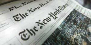 New York Times yazdı! Kaşıkçı olayı, ABD'nin İran planlarını....