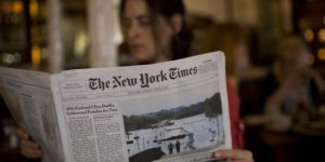 New York Times'tan Kaşıkçı hakkında yeni iddia!  General Ahmed el Assiri