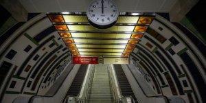 Başkan  Mevlüt Uysal açıkladı! Üsküdar-Ümraniye-Çekmeköy metrosunun 2. etabı açılıyor...
