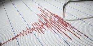 Amasya Gümüşhacıköy'de 4.0 büyüklüğünde bir deprem meydana geldi!