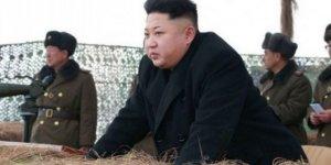 Üç Ülkeden Kuzey Kore'ye yaptırım kararı!