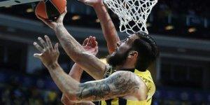 Fenerbahçe, deplasmanda Litvanya temsilcisi Zalgiris'i yendi!