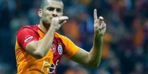 """Eren Derdiyok:  """"Kim oynarsa oynasın biz Galatasarayız""""!"""