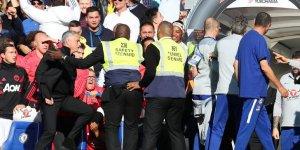 Dünya bu maçı konuşuyor! Jose Mourinho çılgına döndü...