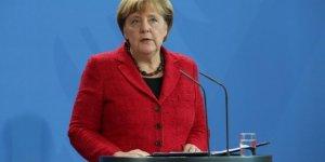 Almanya'dan Kaçıkçı açıklaması