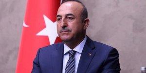 Bakan Çavuşoğlu, ABD'li mevkidaşı ile görüştü!