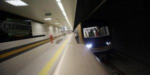İstanbul'da raylı sistem uzunluğu 170 kilometre!