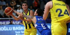 FIBA Kadınlar Avrupa Ligi'nde perde açılıyor