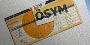 KPSS Ön Lisans Sınavı Giriş belgeleri açıklandı