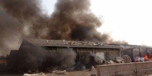 BM açıklama yaptı! Saldırıda 24 sivil öldü, 16 sivil yaralı