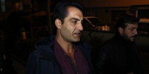Bursa'da 38 yıl hapis cezası bulunan cezaevi firarisi yakalandı!