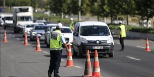Trafik cezalarını artıran kanun yürürlükte!
