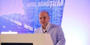 '3. Kamu Bilişim Zirvesi' Antalya'da başladı