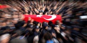 Tunceli'deki operasyonlarda 1 asker şehit düştü